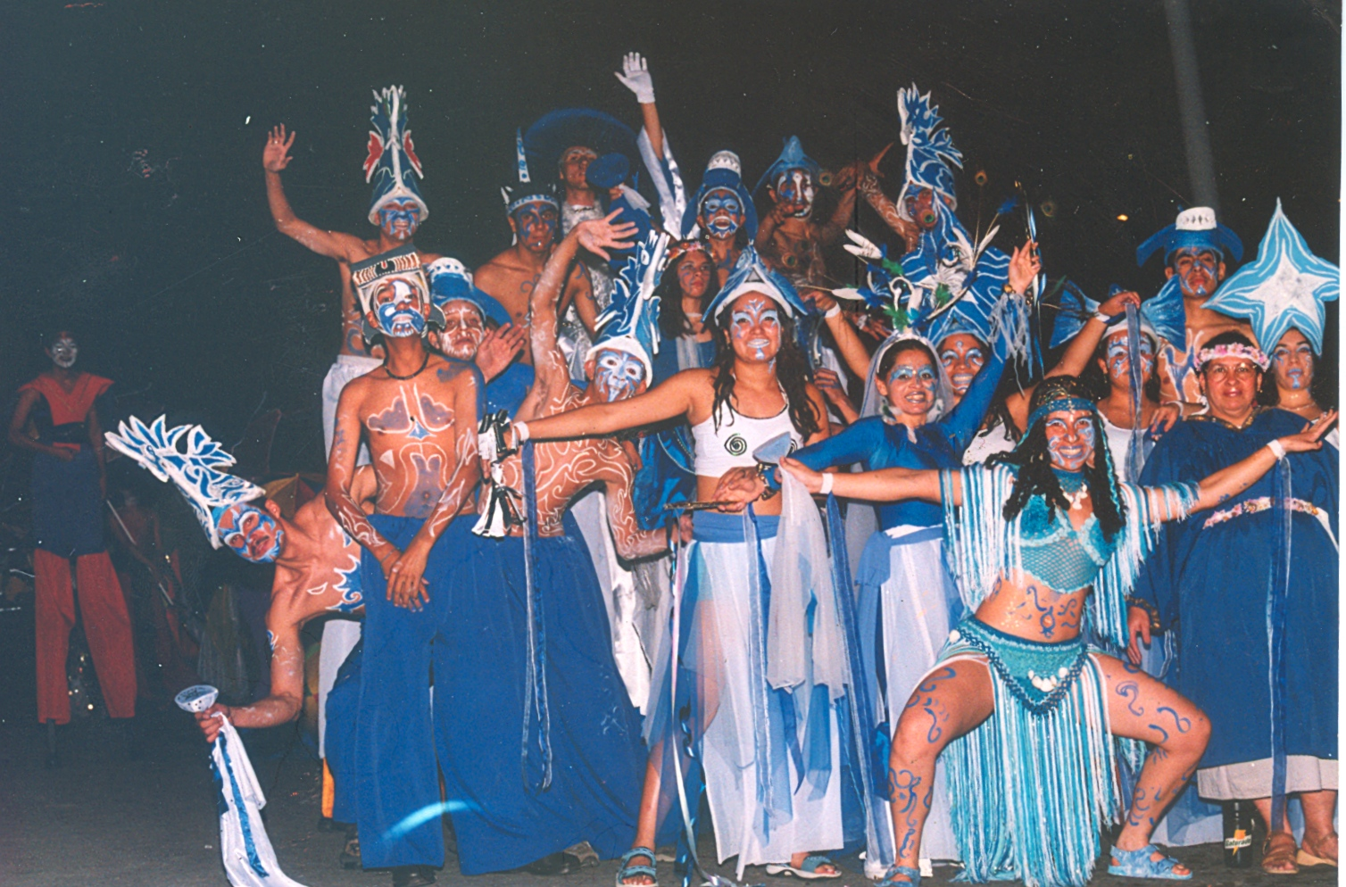 Historia Caja Ldica They Peaked On The Talent Show Circuit In 1992 With A Performance 2
